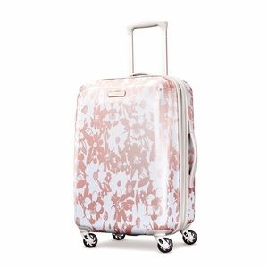"American Tourister Arabella 20"" Carry-On Luggage"